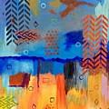 Good Vibes by Terri Huffman