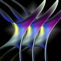 Good Vibrations by Iris Gelbart