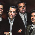 Goodfellas by Ylli Haruni