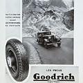 Goodrich #8708 by Hans Janssen