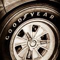 Goodyear Tire -0250s by Jill Reger