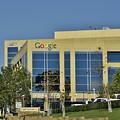 Google Orange County by Linda Brody