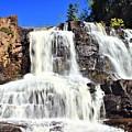 Gooseberry Falls 6 by Jimmy Ostgard