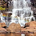 Gooseberry Falls 7 by Jimmy Ostgard