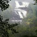 Gooseberry Falls by Bill Lere