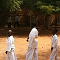 Goree Karate  by Fania Simon