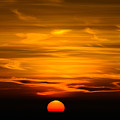 Gorgeous Sunset by Apurva Madia