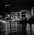 Gorgeous Vancouver Bc Canada by Jeremy Owens