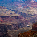 Gorges Of The Grand Canyon by Ed Gleichman