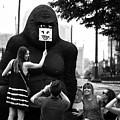 Gorilla Fun by Robert Yaeger