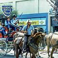 Goshen Parade 1980-3 by Gene Parks