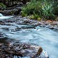 Gossamer Flow by Russell Alexander