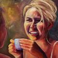 Gossip by Jason Reinhardt