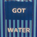 Got Water by Jonathan Perlstein