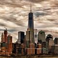 Gotham City by Alissa Beth Photography