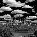 Gothic by Asya Karapetyan
