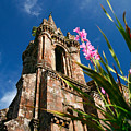 Gothic Chapel by Gaspar Avila
