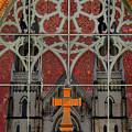 Gothic Church 2 by Scott Hovind
