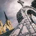 Gothic Faith by Jim Love