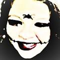 Gothic Joker by Jessie Holloway