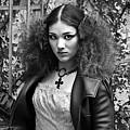Gothic Lolita by Silva Wischeropp