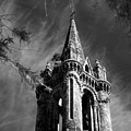 Gothic Style by Gaspar Avila