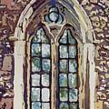 Gothic Window by Jenny Armitage