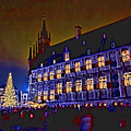 Gouda By Candlelight-1 by Casper Cammeraat