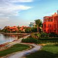 Gouna, Hurghada, Egypt  by Mohamed Kazzaz