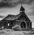 Govan Schoolhouse by Mark Kiver