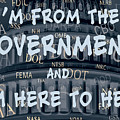 Government Help by Daniel Hagerman