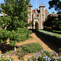 Government House - Perth Wa by Phil Banks