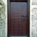 Governors Door by D Hackett