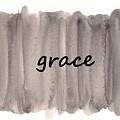 Grace 4 by Valourine Grace Artwork