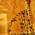 Grace Appears - Tile by Gloria Ssali