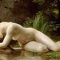 Grace In Nudity by Georgiana Romanovna