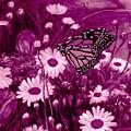 Grace In Pink by Katreen Queen