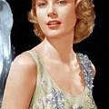 Grace Kelly, Ca. 1955 by Everett