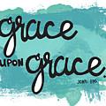 Grace by Nancy Ingersoll