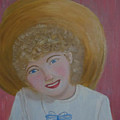 Gracie In Gramma by Mary Kaser