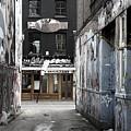 Graff Street by Jez C Self