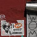 Graffiti 1 by Andrew Fare