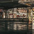Graffiti - 2016/o/11 by Franklin Ambo