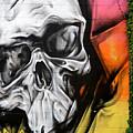 Graffiti 21 by Andrew Fare
