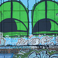 Graffiti #5781 by John Stuart