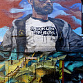 Graffiti 6 by Andrew Fare