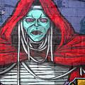 Graffiti 8 by Andrew Fare