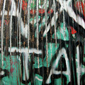 Graffiti Abstract 1 by Jani Freimann