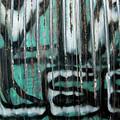 Graffiti Abstract 2 by Jani Freimann