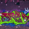 Graffiti Art Nyc 2 by Anakin13